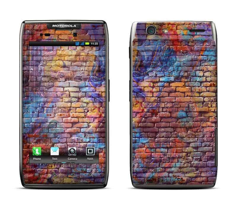 Responsive Design is Today's Motorola Brick