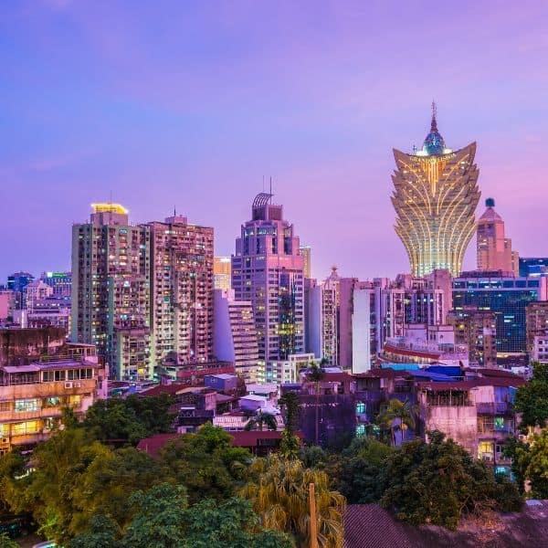 Top Things You Must Do in Macau