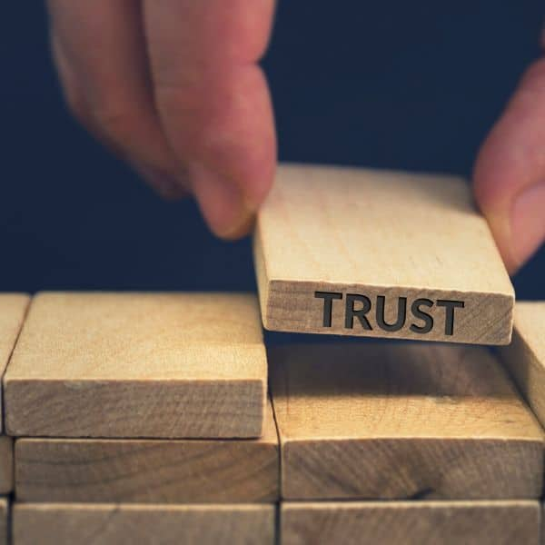 Trust Data, Not Opinions